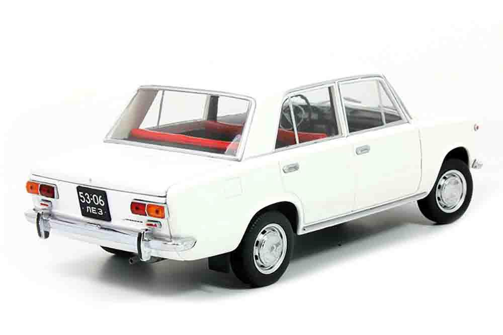 ist models vvm1804 1 18 lada 1200 vaz 2101 ussr car 1971. Black Bedroom Furniture Sets. Home Design Ideas